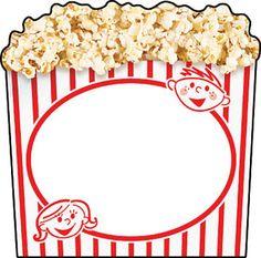 Carneval clipart popcorn bucket 1 Albums Clip Art 6