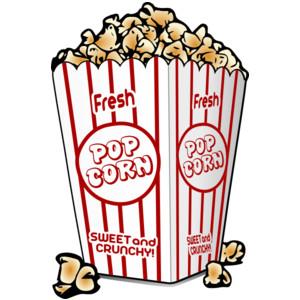 Popcorn clipart vintage  Pinterest pop popcorn Discover