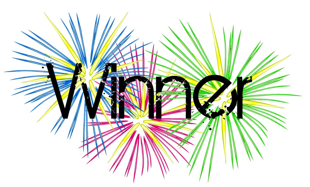 Larger clipart raffle winner Raffle Clipart Have Winner cliparts