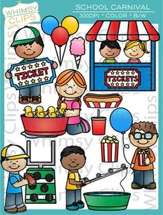 Carneval clipart setting Art School The features huge