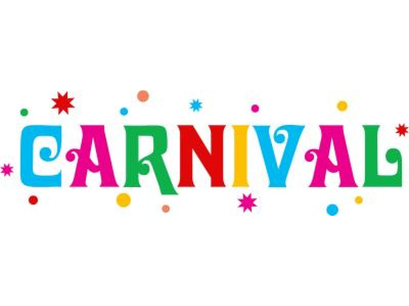 Carneval clipart spring carnival Patch AND SHINE! AND RAIN