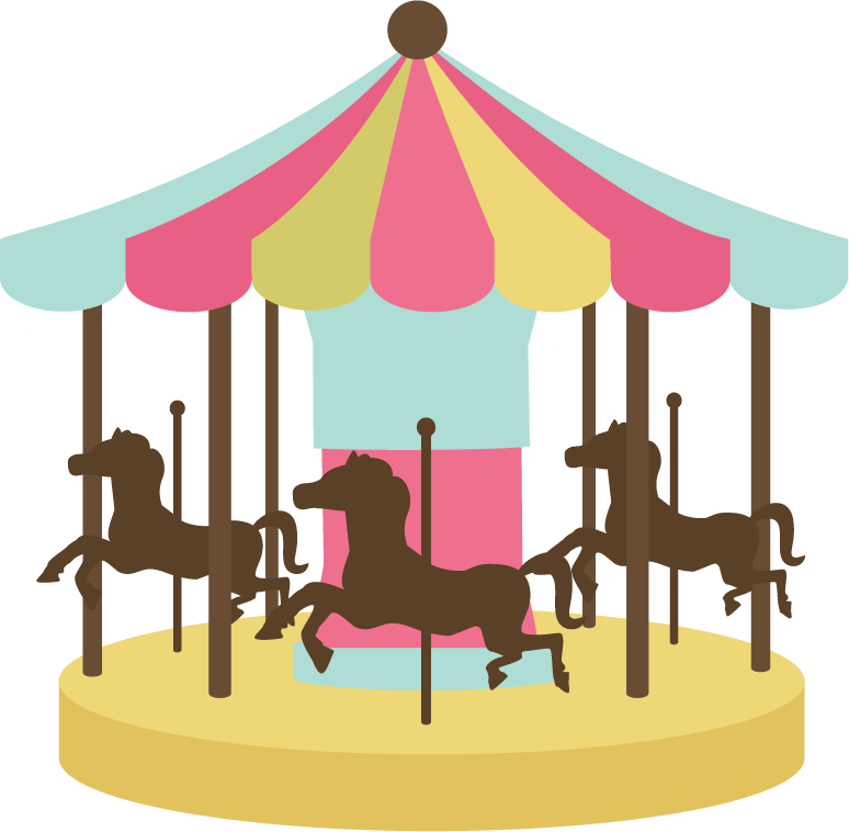 Carousel clipart old Carousel Clipart Panda carousel%20clipart Images