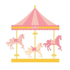 Carousel clipart old Carousel Clipart Panda amusement%20clipart Images