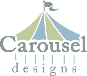 Carousel clipart baby Baby Bedding Custom Baby Crib