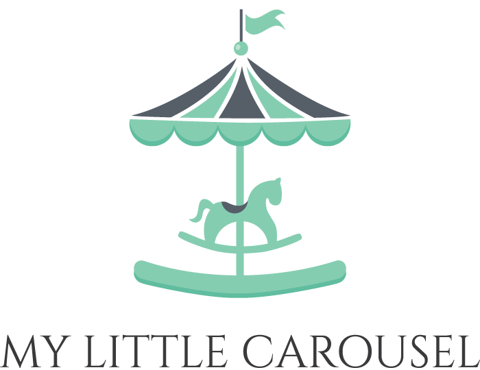 Carousel clipart baby About Baby Carousel Little My