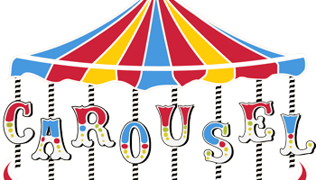 Carousel clipart carnival Blog Carnival Turkey Yalikavak vs