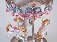 Carousel clipart circus Carousels Circus  Cakes and