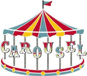 Carousel clipart red Your How reading No I'll