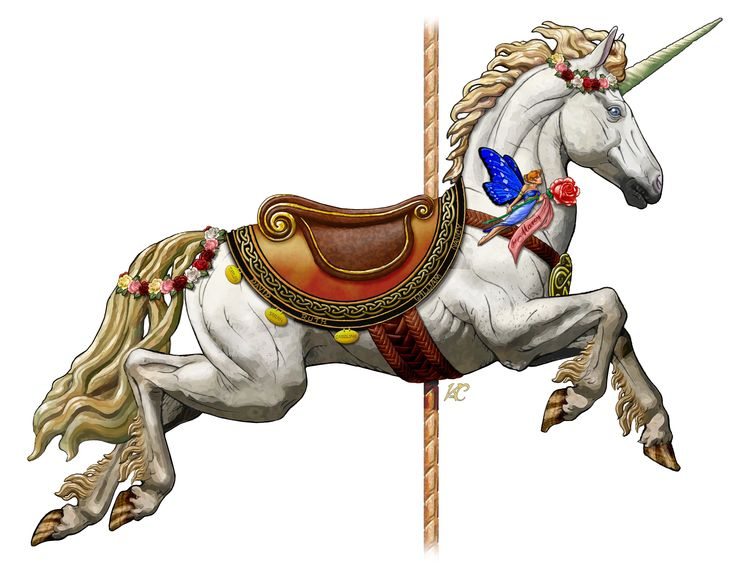 Carousel clipart unicorn 70 content/uploads/ best on images