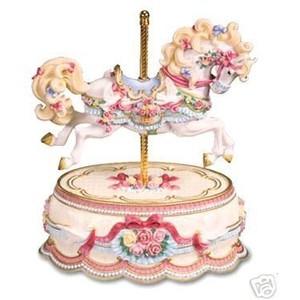 Carousel clipart victorian Carousels CO BOX CAROUSEL (item