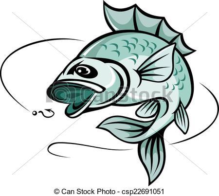 Hook clipart carp fish Clipart Download Art Art Fish