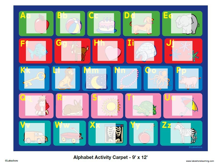 Carpet clipart alphabet For  Chart Click Carpet