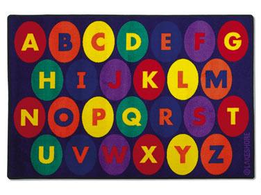 Carpet clipart alphabet Carpet  Alphabet at Learning