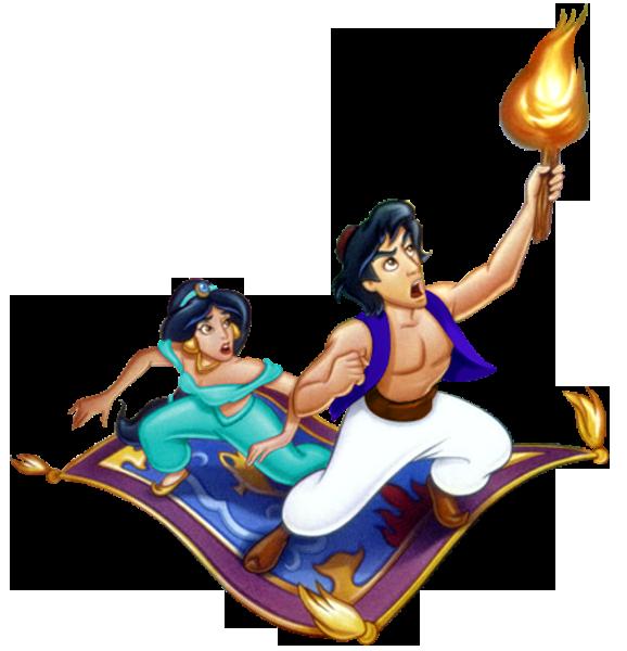 Carpet clipart jasmine On & Fire & Aladdin