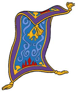 Carpet clipart jasmine Aladdin Carpet Carpet Pinterest