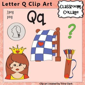 Carpet clipart letter Q Letter collection Q Clip