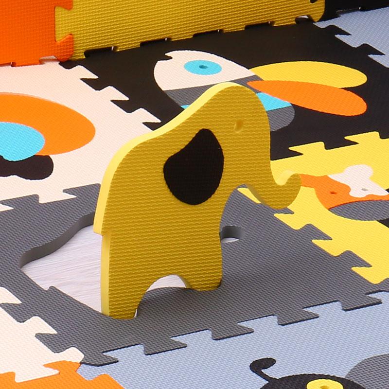 Carpet clipart letter Eva soft Children's Buy mat