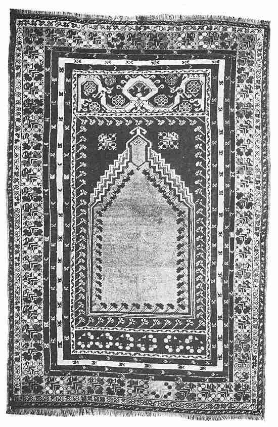 Carpet clipart prayer mat Walter The eBook Carpets of