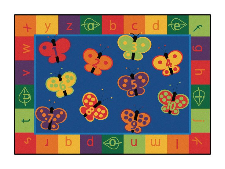 Carpet clipart preschool Pinterest & Carpets Butterfly Kids