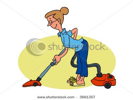 Carpet clipart vacuum Teacher the Carpet the Rose