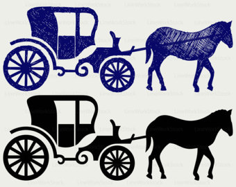 Carriage clipart Carriage carriage clipart carriage wagon