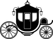 Carriage clipart Art in · Carriage Royal