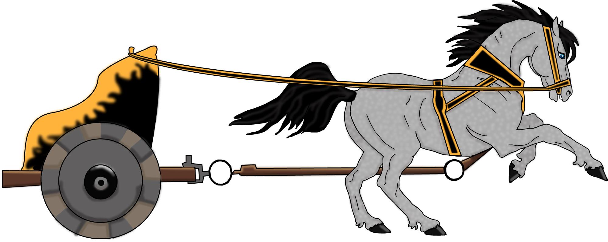 Carriage clipart roman Clip Roman Art Clip –