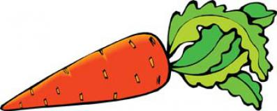 Carrot clipart white radish Clipart Images Clip Free Images