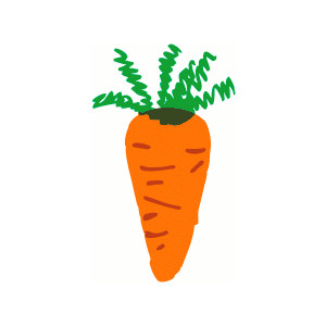 Carrot clipart animated Images Free Gifs Animate