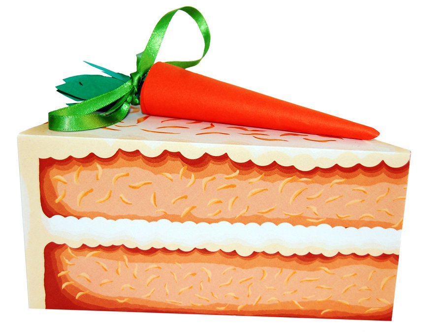 Carrot clipart carrot cake By RSImpey Cake Cake by