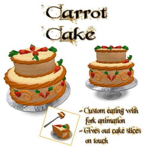 Carrot clipart carrot cake Life Eat Birthday Marketplace Carrot