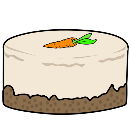 Carrot clipart carrot cake — Hornsby Cake Cheesecake Cheesecake