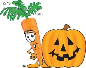 Carrot clipart cartoon Clipart Lantern a Lantern Cartoon