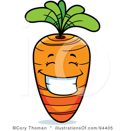 Carrot clipart four Free 20clipart Carrot Clipart Clipart
