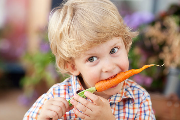 Carrot clipart half eaten Interesting For For Carrots And