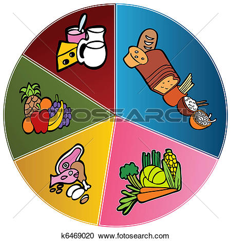 Carrot clipart nutritious food Clipart schliferaward art healthy Healthy