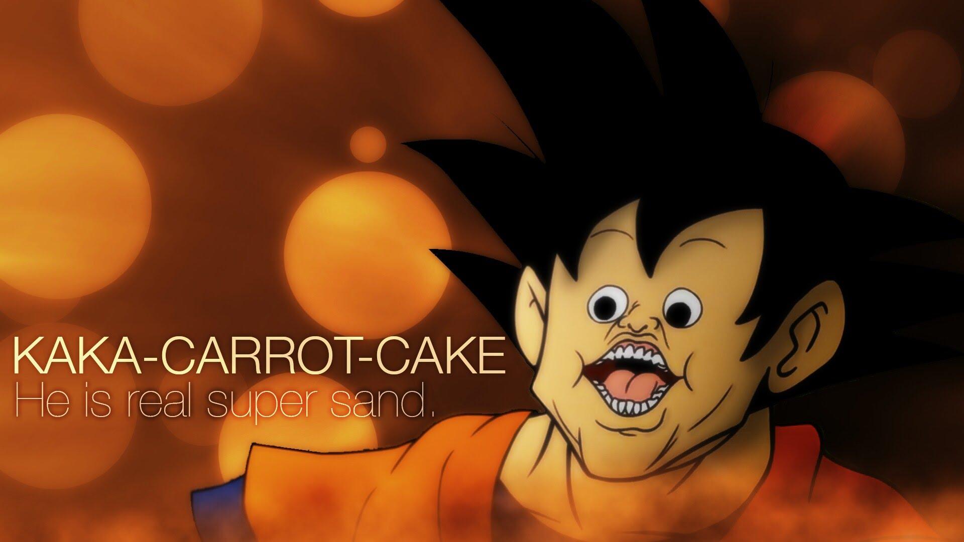 Carrot clipart real Carrot cake YouTube Kaka