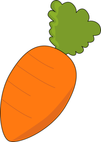 Carrot clipart red Happy ClipartPen Clipart #5089 Clipart