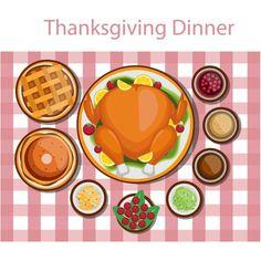 Carrot clipart thanksgiving food Running Free Cartoon and cgvector