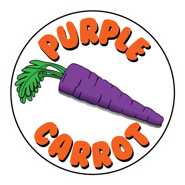 Carrot clipart thick Preferable We font an Logo