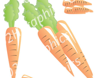 Carrot clipart vector Scrapbooking Carrot Clipart clipart Graphic