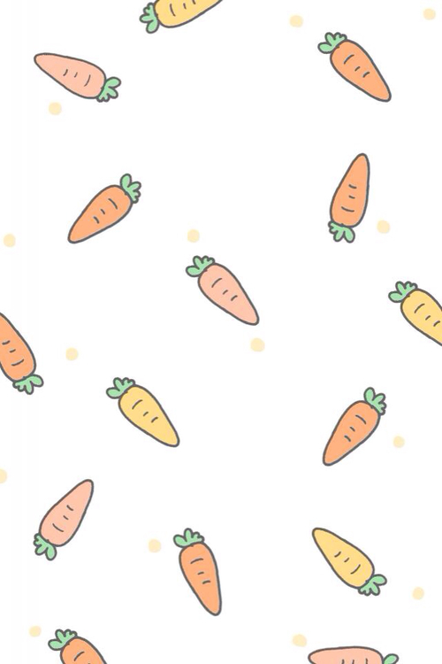 Carrot clipart wallpaper And Backgrounds Carrots patterns Pinterest
