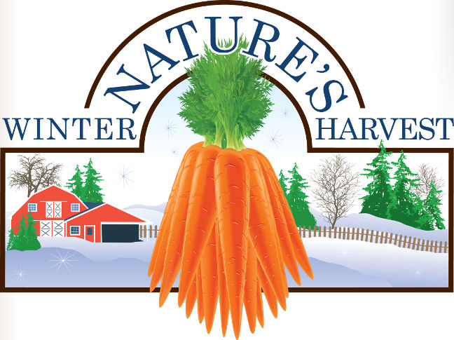 Carrot clipart winter food Watch Carrots Winter Carrots Produce