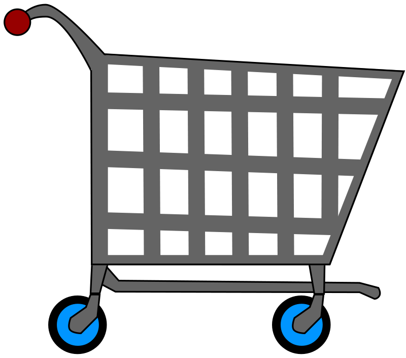 Cart clipart medieval Hand grocery Savoronmorehead Collection cart