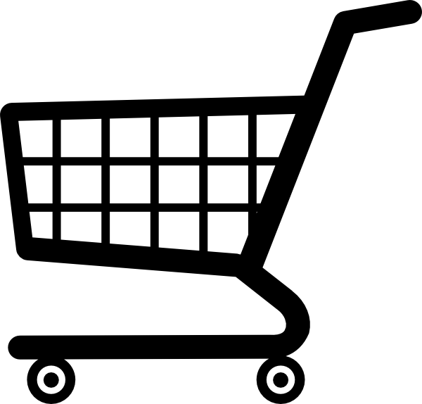 Cart clipart medieval Shopping Art clip vector as: