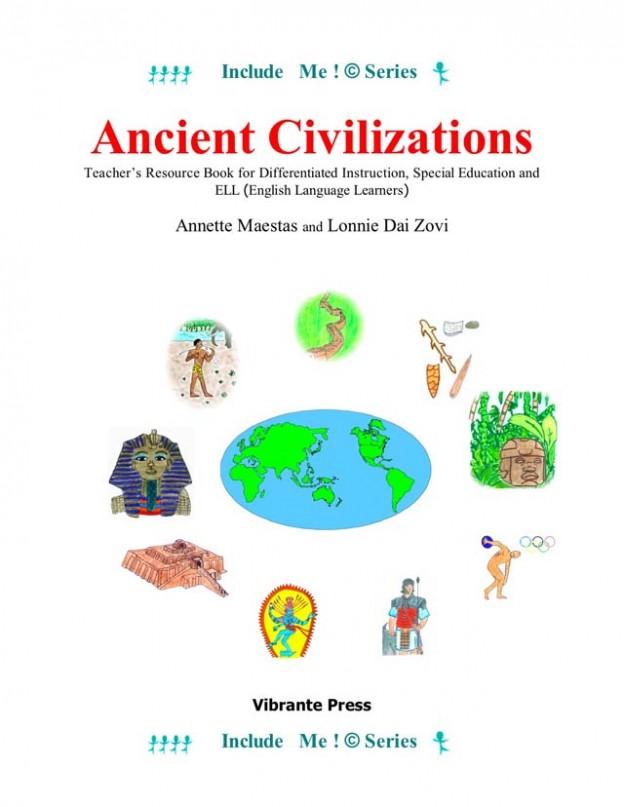 Cart clipart ancient civilization Ancient Resource Resource Series Teacher's