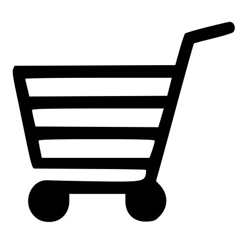Cart clipart bumper Shopping Laptop Cart Phone Decal