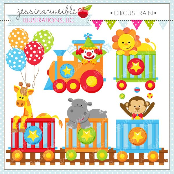 Cart clipart circus About clipart or best scrapbooking