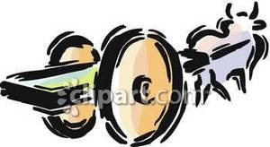 Cart clipart cow Cow Royalty Picture Picture A