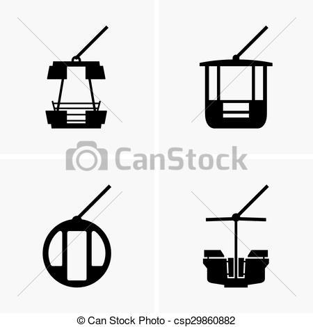 Ferris Wheel clipart kid Ferris wheel csp29860882 Vector of